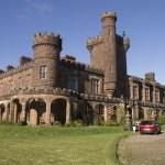 Kinloch Castle Rum