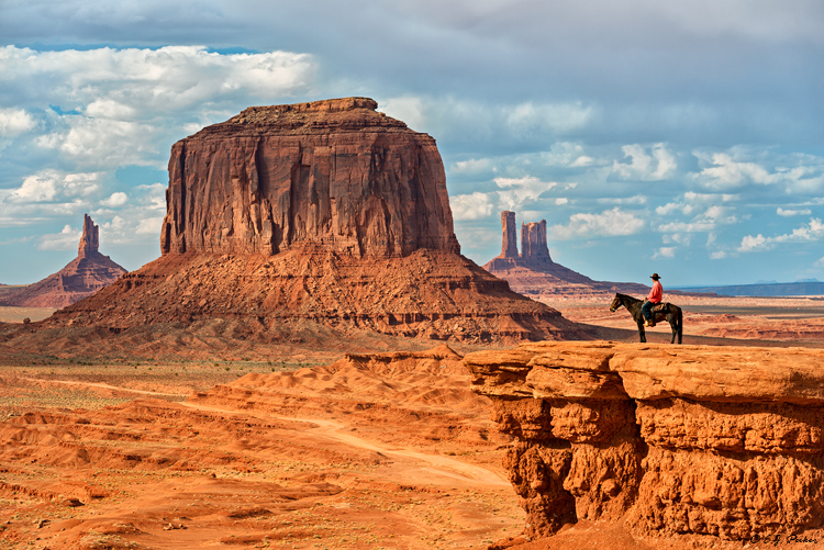 Monument Valley Page