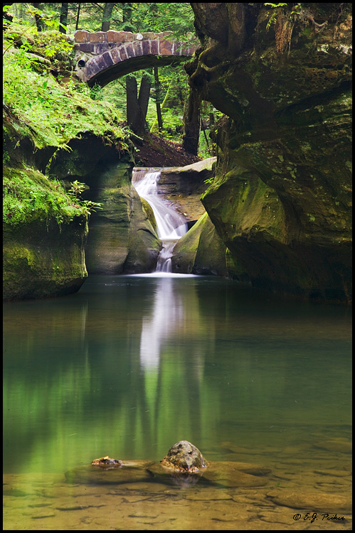 Hocking Hills State Park Page