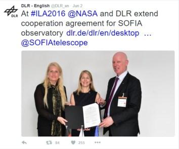 DLR_en Tweet
