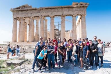 EJR-Quartz Workshop, Athens October 2017