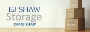 EJ Shaw Storage