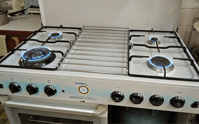 Gas Stove Repair Service The Best Stove 2017