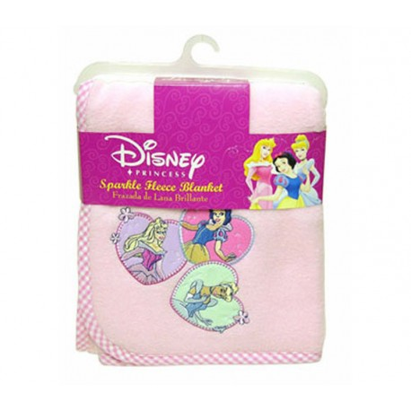 disney princess sparkle embroidered