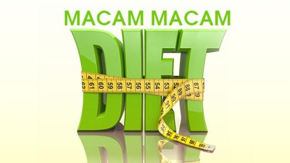Mengenal Jenis Diet Yang Ampuh Turunkan Berat Badan