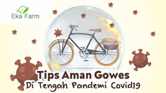 8 TIPS AMAN GOWES SAAT PANDEMI COVID-19