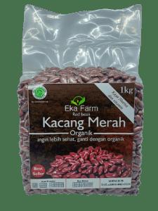 Jual Kacang Merah Organik
