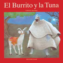 Resultado de imagen para el burrito y la tuna