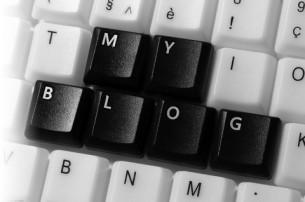 كيف تنشئ مدونة على الانترنت