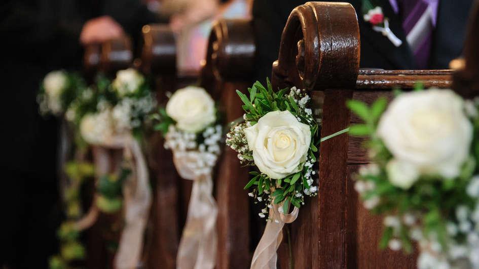 Fragen zur Hochzeit  EKD