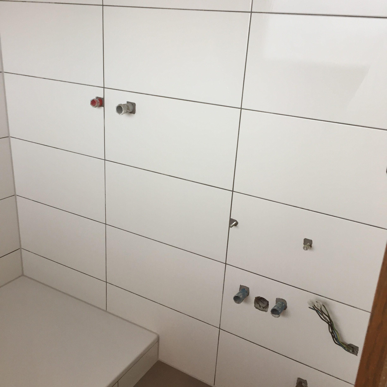 Badrenovierung Kleines Bad - Ekes Sanitärtechnik Heilbronn