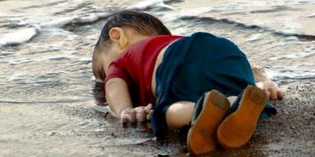 Flyktingkatastrofen 2015
