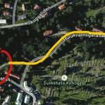 Karta till Stallquarn