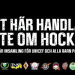 Det handlar inte bara om hockey