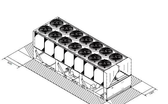 modular chiller