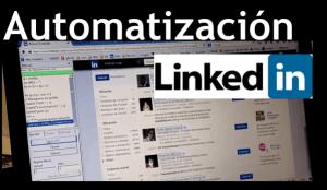 Automatizacion LINKEDIN - Servicios PREMIUN e-Kikus.com
