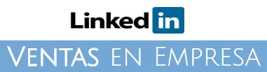 Linkedin ventas