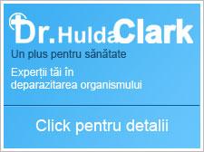Dr. Hulda Clark.ro