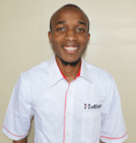 Photo of Mr. Kevin Irungu