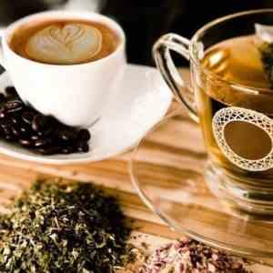 Thé Café Cacao