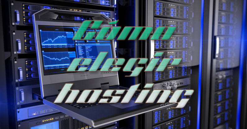 Cómo elegir hosting