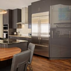 Top Kitchen Cabinets Small Ceiling Fans Cabinet Styles Colours Trends For 2019 Ekko Cabinetry Shaker 57 And Other Recessed Panel Door Designs Continue To Be The Choice Flat 19 Contemporary Or Modern Are