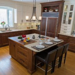 Top Kitchen Cabinets Black Apron Front Sink Cabinet Styles Colours Trends For 2019 Ekko Cabinetry Shaker 57 And Other Recessed Panel Door Designs Continue To Be The Choice Flat 19 Contemporary Or Modern Are