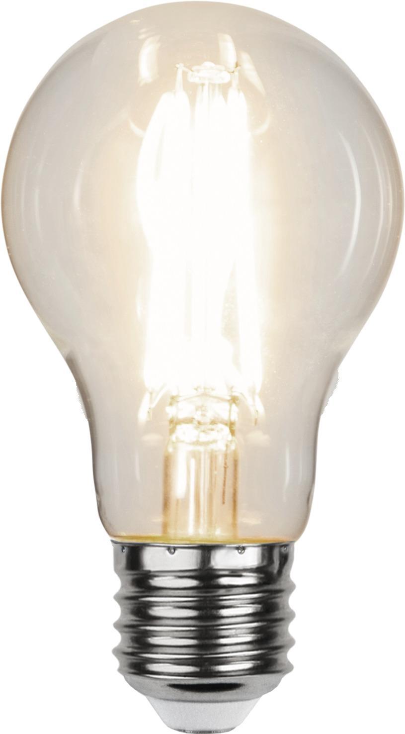 LED-LAMPA E27 A60 CLEAR 3-STEP