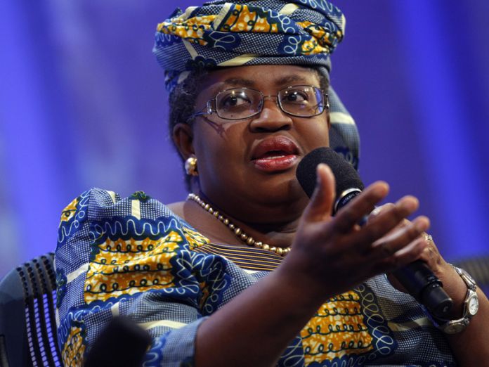 Finally, US Backs Okonjo-Iweala To Get WTO Top Job