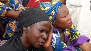 Many Chibok Girls Were Already Pregnant When I Fled Boko Haram's Camp - Escapee