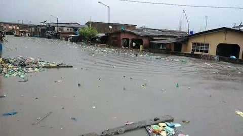 Downpour Kills Two Sisters, Scores Of Animals In Sokoto, Scores Displaced As Flood Wreaks Havoc In Ekiti