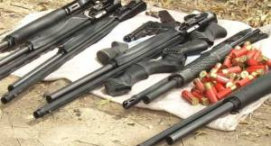 About Six Million Illicit Weapons Circulating In Nigeria – Abdulsalami