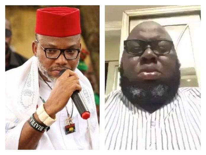 Biafra Agitation: Asari Dokubo Blasts IPOB Leader, Nnamdi Kanu Again