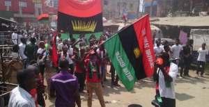 Enugu Massacre, IPOB Members