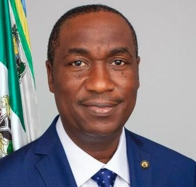 Hamzat, Why Nigeria Finds It Difficult To Tackle Insecurity – Lagos Deputy Gov