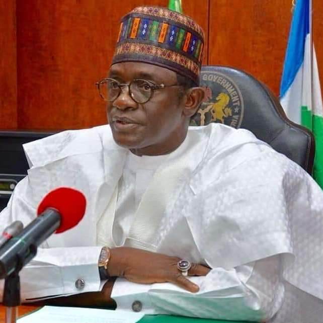 2023: APC Speaks On President Buhari's Successor, Buni