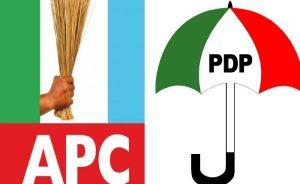 Again, PDP Loses Another Rep Member To APC