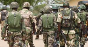 Soldier Shoots Truck Driver Over N200 Refusal