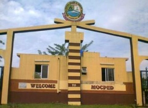 Prof Onibon Hails College Administration As MOCPED Ranks 10th In Latest Ranking