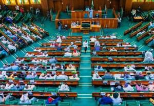 Humoren, SIM, National Assembly, MDAs