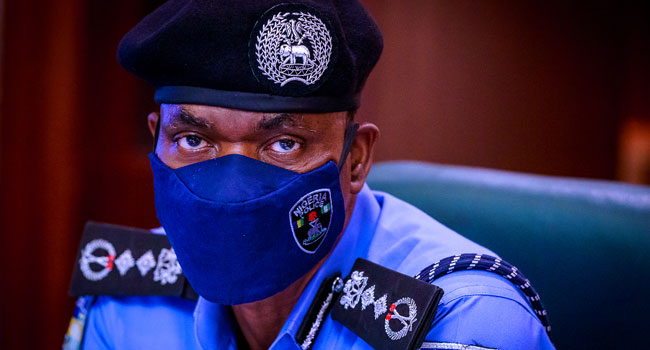 BREAKING: IPOB Behind Imo Jailbreak, Police Headquarters Attack – IGP