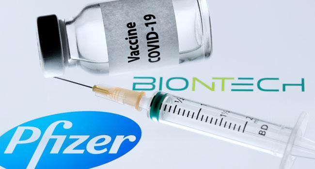 Pfizer To Test Third Version Vaccine On South African Strain