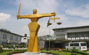 Secretary, BREAKING: Court Grants Arrested Yoruba Nation Agitators Bail, PDP Senator, Akeredolu, JUSUN, Lagos, Court Eluwole, Professor, Judicial
