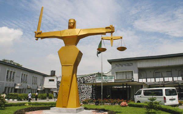 Court, Secretary, BREAKING: Court Grants Arrested Yoruba Nation Agitators Bail, PDP Senator, Akeredolu, JUSUN, Lagos, Court Eluwole, Professor, Judicial