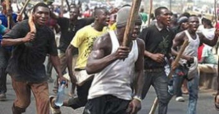 NTA, Hoodlums, Lagos, One Killed, Several Injured As 7/7 Cult Celebration Turns Bloody In Benue