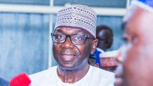 Lai Mohammed: Kwara Senators Declares Unflinching Support For Gov. AbdulRazaq