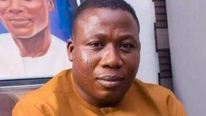 BREAKING: Sunday Igboho Arrested In Cotonou