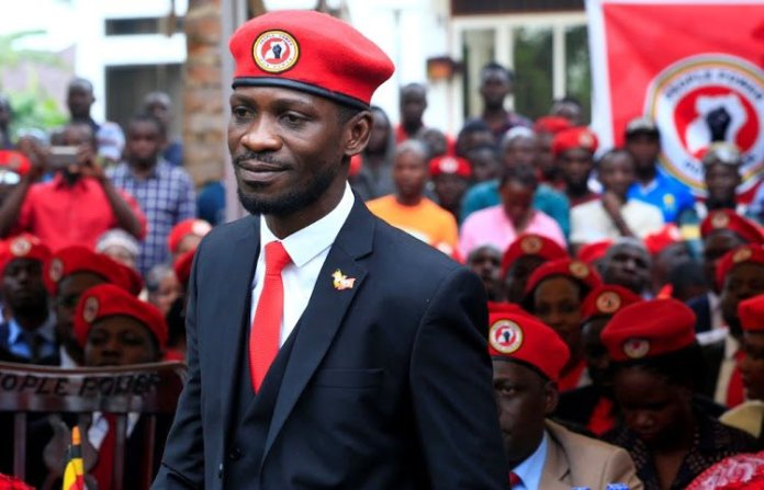 Uganda Election: Twitter Users Laud Bobi Wine's Courage Against 34 Years Of Museveni's Dictatorship