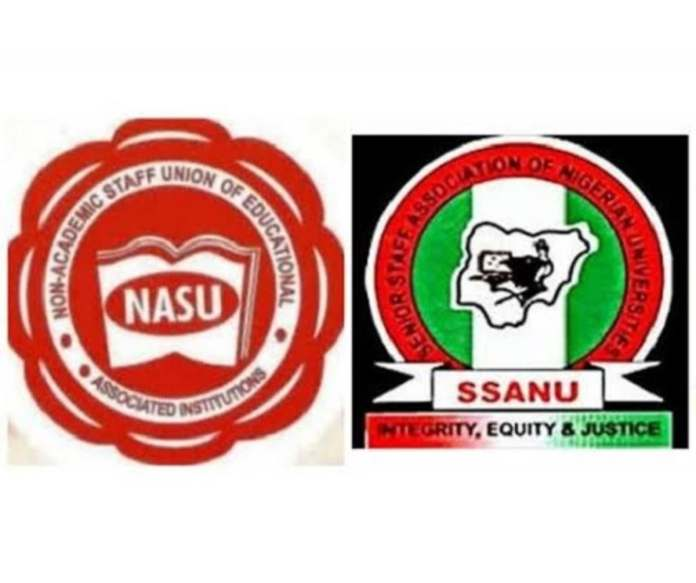 NASU, SSANU Strike