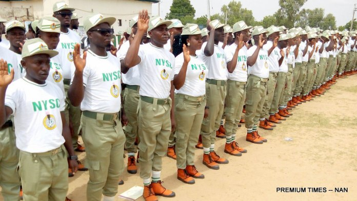 NYSC Members Replace Striking Doctors In Federal Medical Centre, Yola